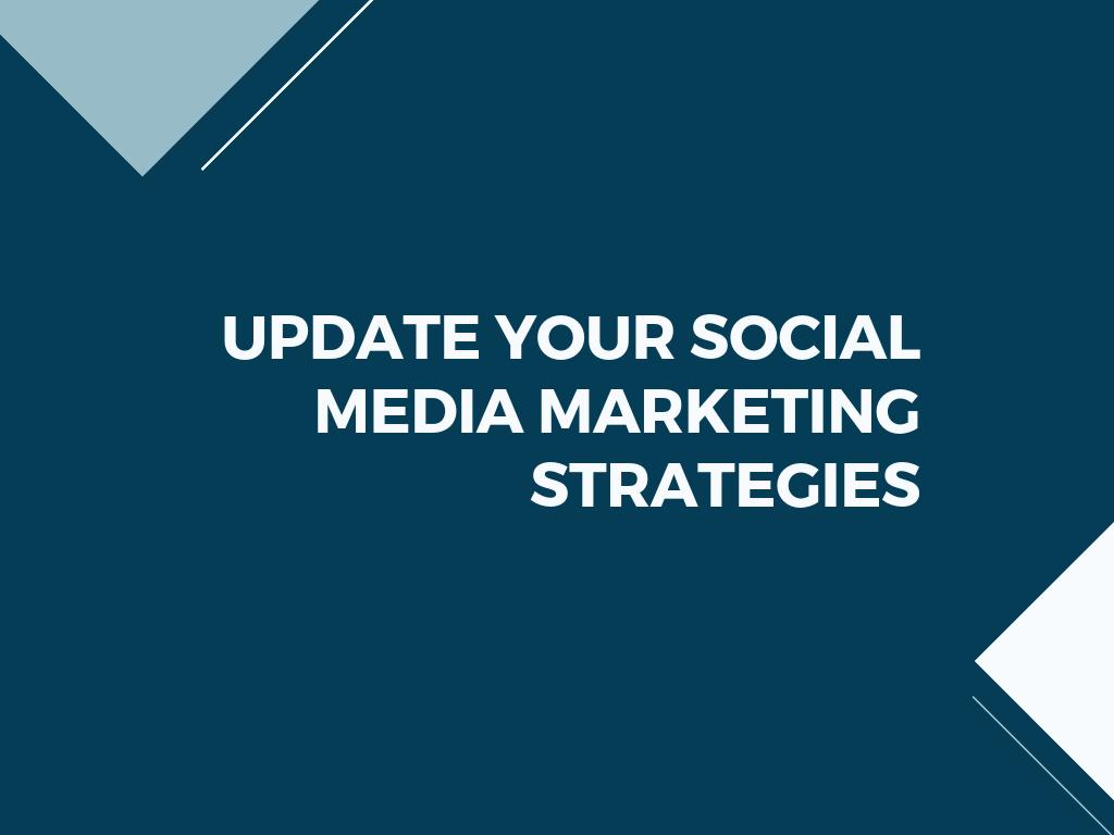 Facebook Organic Reach: Social Media Marketing Strategies 2019